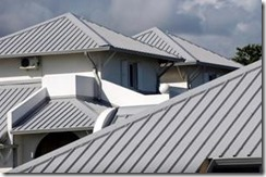Metal Roof Contractor Lakeland